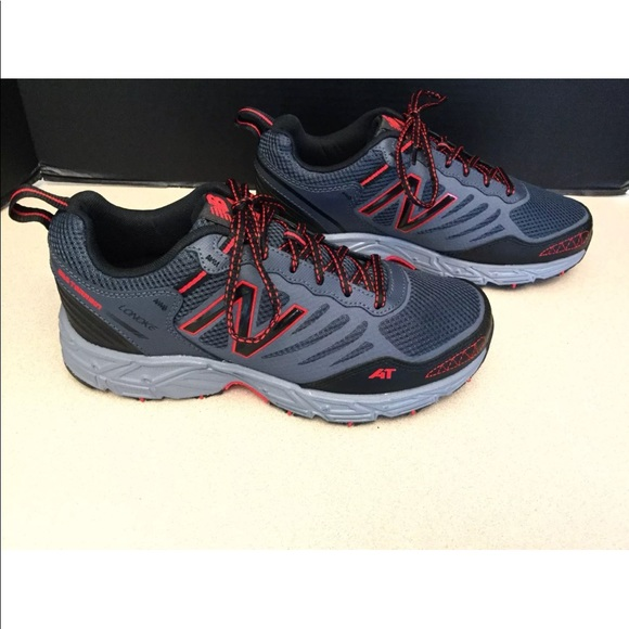 29fcc9f1b1757 Mens New Balance Lonoke All Terrain Running Shoes.  M_5b457c2e194dadc825561505